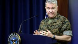 القيادة الامريكية تكشف عن قرار بشأن قواتها في العراق وسوريا