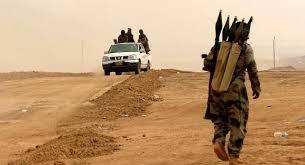 """داعش يتبنى هجمات صاروخية على """"المنطقة الخضراء"""""""