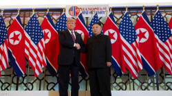 Trump and Kim Jong-un secret messages detailed in Bob Woodward's upcoming book