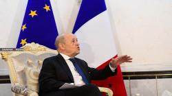"""فرنسا تطلب """"توضيح"""" ملابسات مقتل ضابطين عراقيين بقصف تركي"""