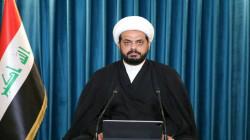 Khazali expresses a position on the Emirati-Israeli agreement