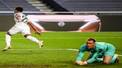 بايرن ميونخ يبعثر برشلونة بهزيمة تاريخية بثمانية اهداف