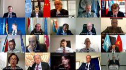 مجلس الأمن يرفض مشروعاً أمريكياً لتمديد حظر الأسلحة على إيران
