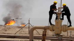 العراق يعلن معدل صادراته النفطية للاردن خلال شهر