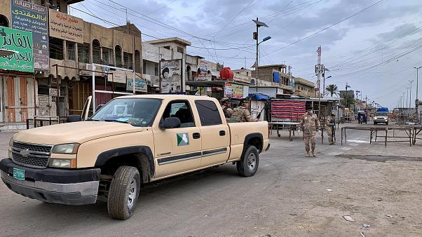 مسؤول يفصح عن سبب إغلاق أكبر مدن العاصمة بغداد
