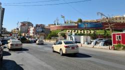 سكان في دهوك يستشعرون قوة زلزال ضرب تركيا
