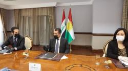 PM Barzani: to unite to overcome the crises afflicting the region