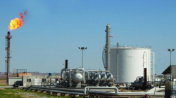 الأردن لم يستورد النفط العراقي في شهر آب