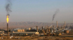 أكثر من ثلاثة مليارات دولار ايرادات العراق المالية من بيع النفط في شهر