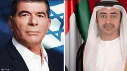 الخارجية الإماراتية تدشن خطوط الاتصال مع إسرائيل