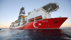 """أوروبا تدعو تركيا إلى وقف """"فوري"""" لأنشطتها في المتوسط"""
