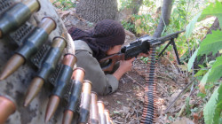 حزب العمال يعلن قتل 10 جنود اتراك في اقليم كوردستان