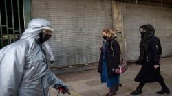 وفيات كورونا في إيران تلامس 20 الفا