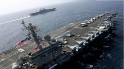 The US Fifth Fleet: monitoring Iranian movements in the Gulf