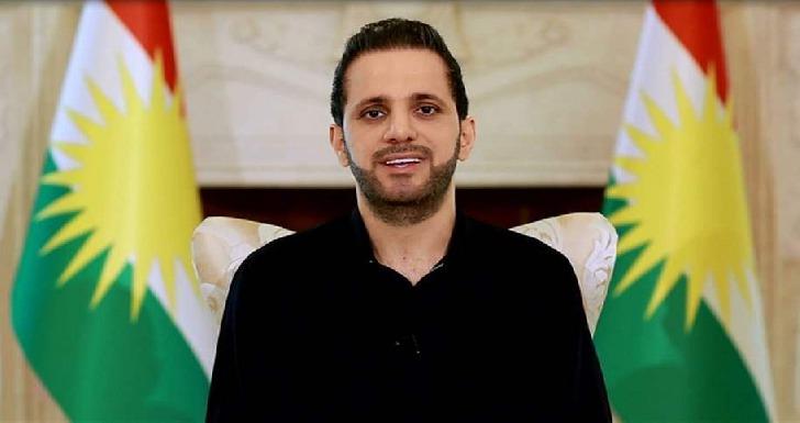"""إستقالة مسؤول """"كبير"""" بحراك شاسوار عبد الواحد في اقليم كوردستان"""