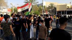 Basra protesters escalate against Al-Eidani