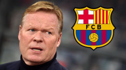 Anew coach for Barcelona team