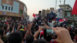 صور .. نجاة ناشط عراقي من محاولة اغتيال بتفجير الحق اضرارا جسيمة بمنزله