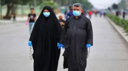 """الصحة العالمية تحذّر من ازمة صحية """"كبيرة"""" بالعراق لإرتفاع اصابات كورونا"""