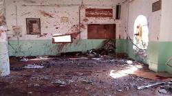 عشرات السياسيين السنة يقدمون طلبا لإعادة محاكمة المتهمين بمجزرة الجامع بديالى