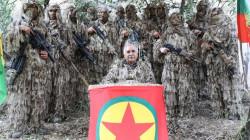 العمال الكوردستاني يواجه الجيش التركي في دهوك بزي جديد