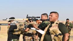 Al-Saadiya refuses to move brigade 110 from the district