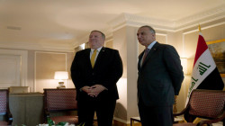 Al-Kadhimi meets Pompeo in Washington