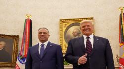الكاظمي مغرداً بعد لقاء ترامب: سننقل العلاقات لمرحلة جديدة