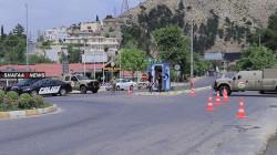 Kurdistan eases Covid-19 restrictions