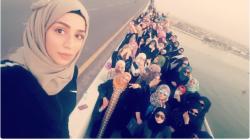 محتجو لبنان غاضبون من اغتيال ناشطة عراقية: المجرم معروف الولاء