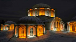 Erdogan converts another former church into a mosque