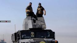 بغداد تقبض على مطلقي الصواريخ وتوقف 19 ضابطاً ومسؤولاً