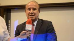 كورونا يخطف السفير العراقي السابق أحمد بامرني