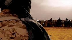 صلاح الدين.. داعشي يُعدم شقيقته بسبب انضمام زوجها للحشد