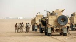 التحالف السعودي يعلن السيطرة على مناطق من قبضة الحوثيين