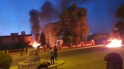 مسرور بارزاني: حرق المباني الحكومية وتدمير الممتلكات يدخل في خانة الاجرام