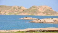 Al-Hashd controls Lake Hemrin