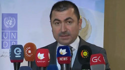 Kurdish Minister:  resumption of talks with Baghdad next week