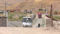 صور .. اقليم كوردستان يعيد فتح معبر حدودي امام اللاجئين السوريين