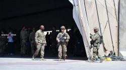 إصابتان وأضرار مادية في الهجوم على إمدادات التحالف ببغداد
