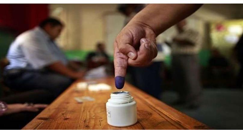 المفوضية تبلغ الرئاسات الثلاث عدم قدرتها اجراء الانتخابات في حزيران