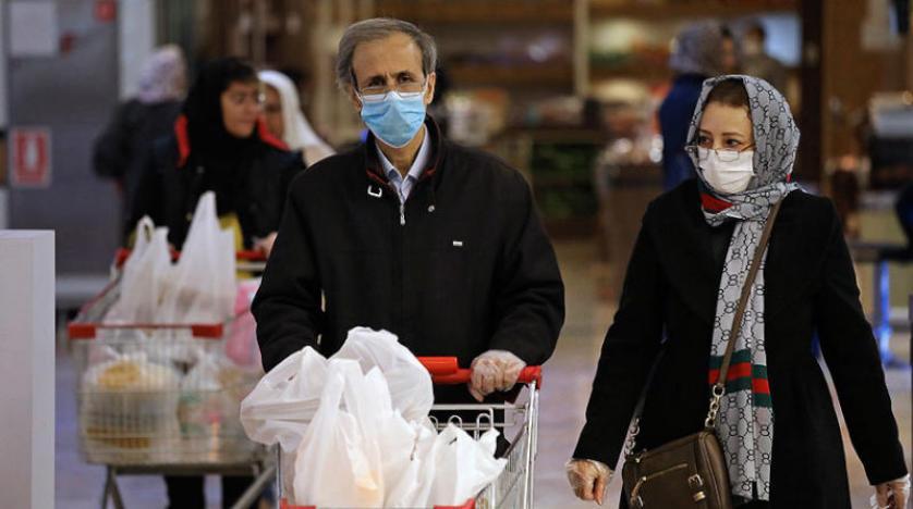 إيران تعلن إنتاج عقار يسهم في معالجة كورونا