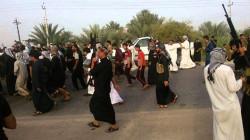 قتلى بنزاع عشائري جنوبي العراق