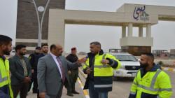 محافظة عراقية تسحب رخص استثمارية من 14 شركة محلية واجنبية