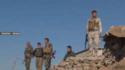 A joint committee to redeploy Peshmerga forces