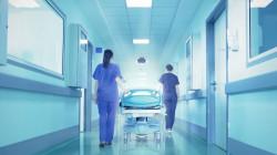 الصحة تقر انشاء مستشفيات جديدة في ديالى