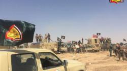 مسؤول عسكري يكشف حقيقة سيطرة فصيل مسلح على مبنى محافظة الأنبار