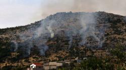 تجدد القصف التركي شمال دهوك