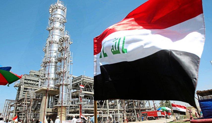 العراق بالمرتبة السادسة عالميا كأكبر منتج للنفط وخامس احتياطي بالعالم