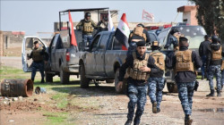 The police command discloses the details of Mosul explosion